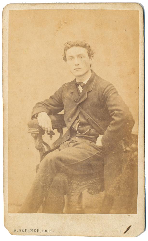 Augustus H.